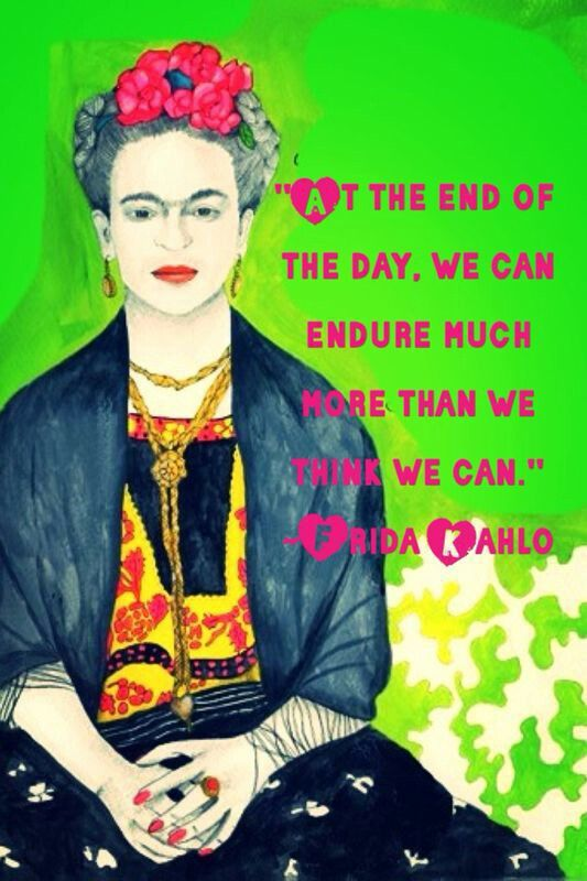 die besten 25 frida kahlo zitate ideen auf pinterest frida kahlo frida khalo und frida kahlo. Black Bedroom Furniture Sets. Home Design Ideas