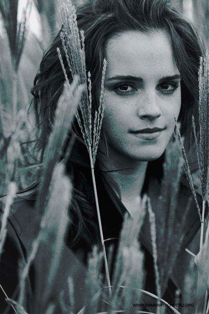 Emma Watson - Vogue Australia