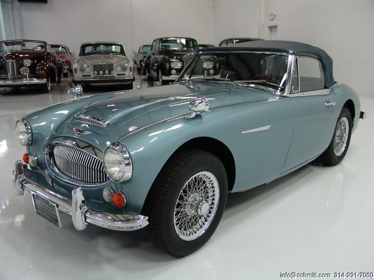 349 best images about austin healey on pinterest mk1. Black Bedroom Furniture Sets. Home Design Ideas