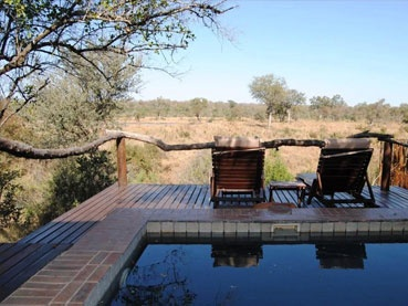 Simbambili Lodge, Kruger National Park, South Africa http://www.capetours.co.uk/destinations/safaris/161-accommodation/south-africa/kruger-national-park/125-simbambili