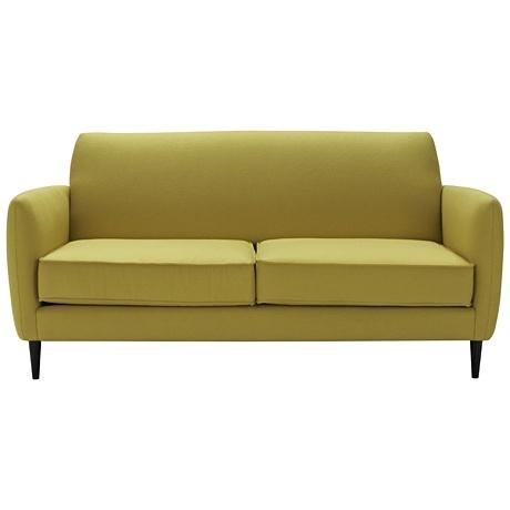 Freedom  Frenchie 2.5 Seat Sofa $699