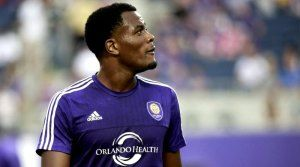 Borussia Moenchengladbach poised to land Orlando City star Cyle Larin