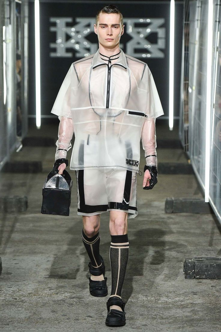 KTZ Spring Summer 2016 Primavera Verano #Menswear #Trends #Tendencias #Moda Hombre - London Collections: MEN - F.Y!