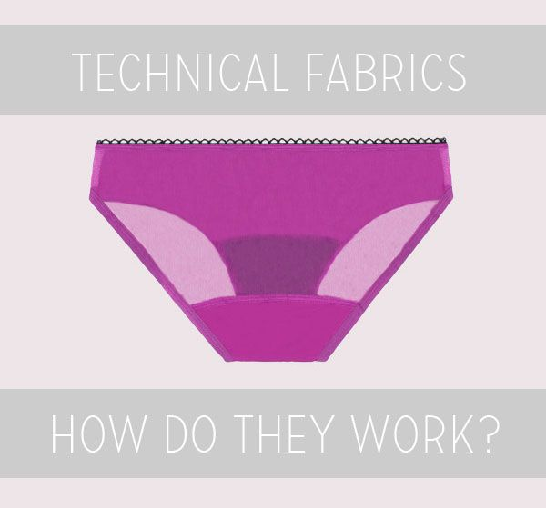 how technical fabrics work and why polyester isnt always