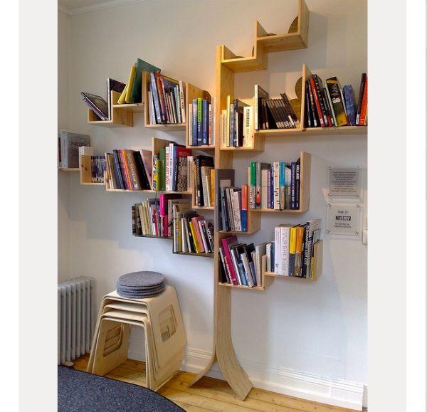 48 best beautiful bookshelf images on pinterest