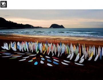 PUKAS SURF SKOLA |  Surf en Zarautz, Guipuzcoa