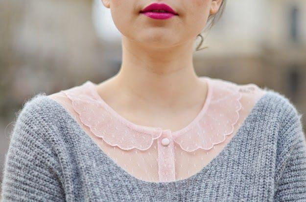 Juliette - Kitsch is my middle name - Blog Mode - Rennes: Poésie
