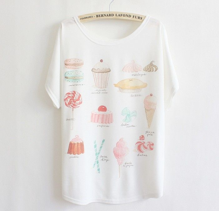 Wholesale ice cream print - Buy Low Price ice cream print Lots on Aliexpress.com