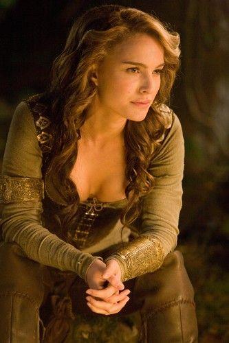 "New ""Your Highness"" Pictures - Natalie Portman Photo (34857530) - Fanpop"