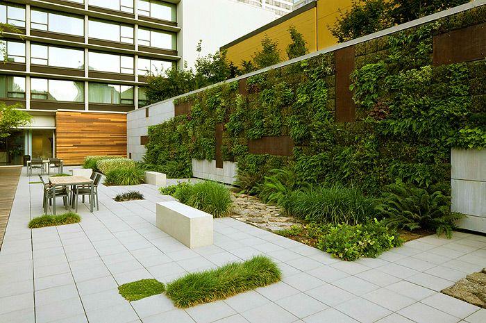 Hotel Modera [1/5] - Lango Hansen Landscape Architects