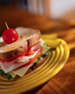 Programme de nutrition en ligne. Bien manger... ca s'apprend !