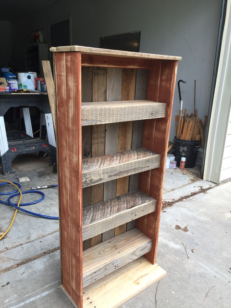 10 best Pallets images on Pinterest | Pallet projects, Diy dvd ...
