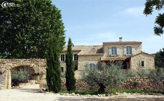 Décor de Provence: C'est si bon!