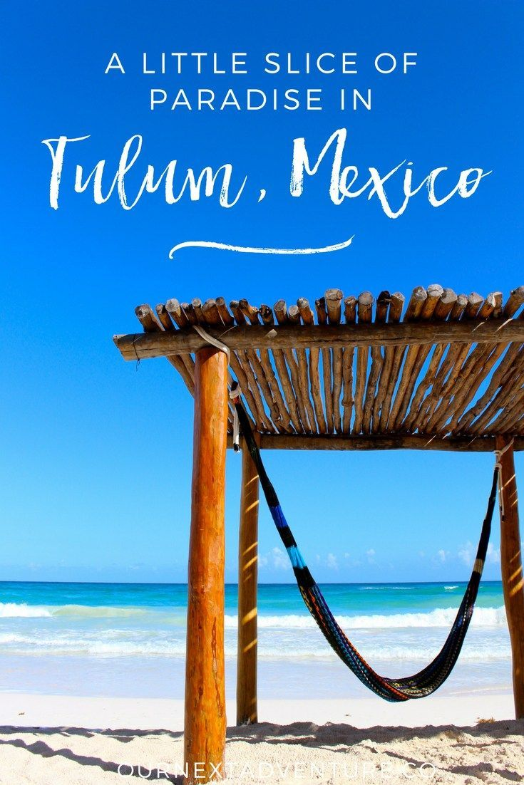 A boutique Tulum hotel that delivers an exceptional experience, Ahau Tulum was the perfect home for us and our baby during our 5 day trip. // Mexico Beach Vacation | Family Travel | Travel with Kids