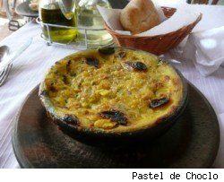 5 classic chilean foods -chupe