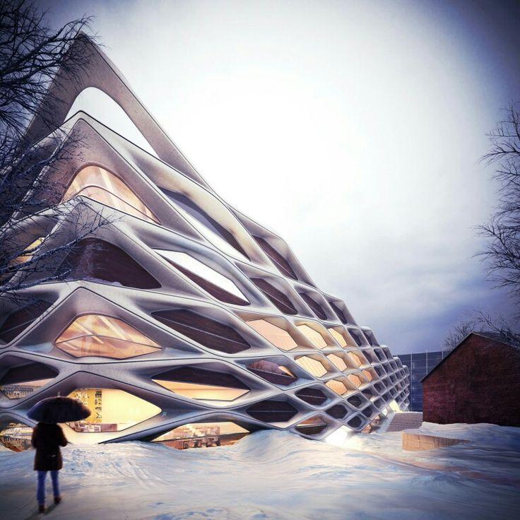 Architecture                                                                                                                                                                                 More
