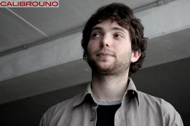 Francesco Lombardi alla tastiera