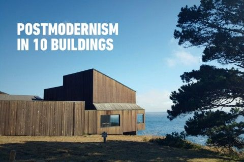 Postmodern Architecture in 10 Buildings | Highsnobiety