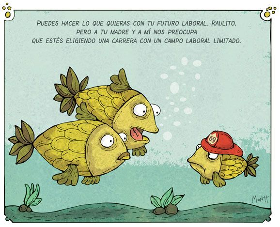 Image result for chistes con peces