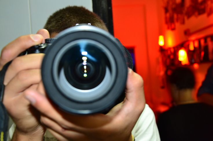 Take a picture.