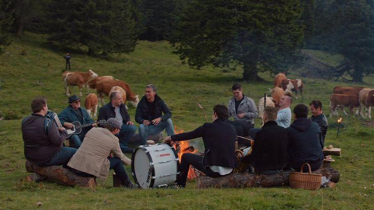 Coto, Jan Plestenjak, Modrijani in Poskočni muzikanti - Kok nam je luštn