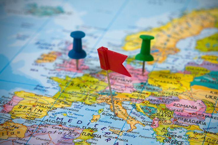 Best universities in Europe 2016