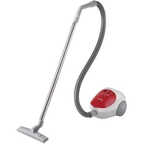 "Panasonic MC-CG301 Bag ""Suction"" Canister Vacuum Cleaner"