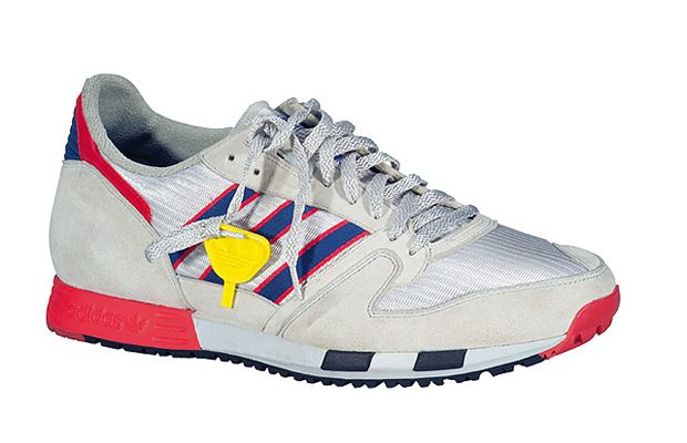 Adidas APS_The 80 greatest sneakers of the 80´s