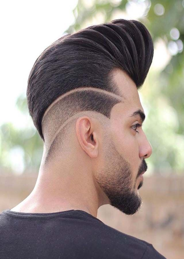 Undercut Men S Hair Are Looking Awesome In 2019 Haircuts For Men Mens Hairstyles Hairstyle