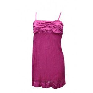 Italian Silk Dress