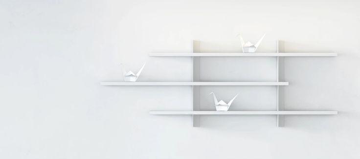 Uncompromising minimalist aesthetics