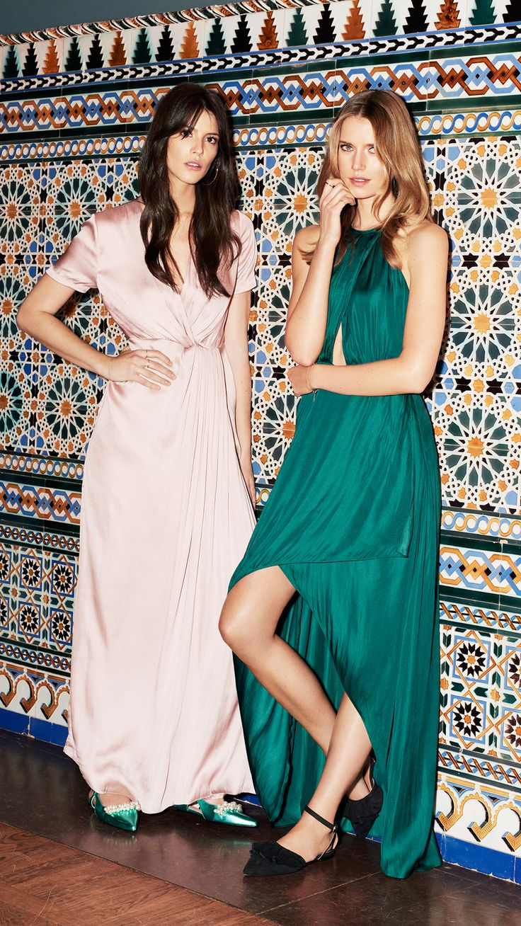 404 best H&M - PARTY TIME images on Pinterest   Clothing, Party time ...