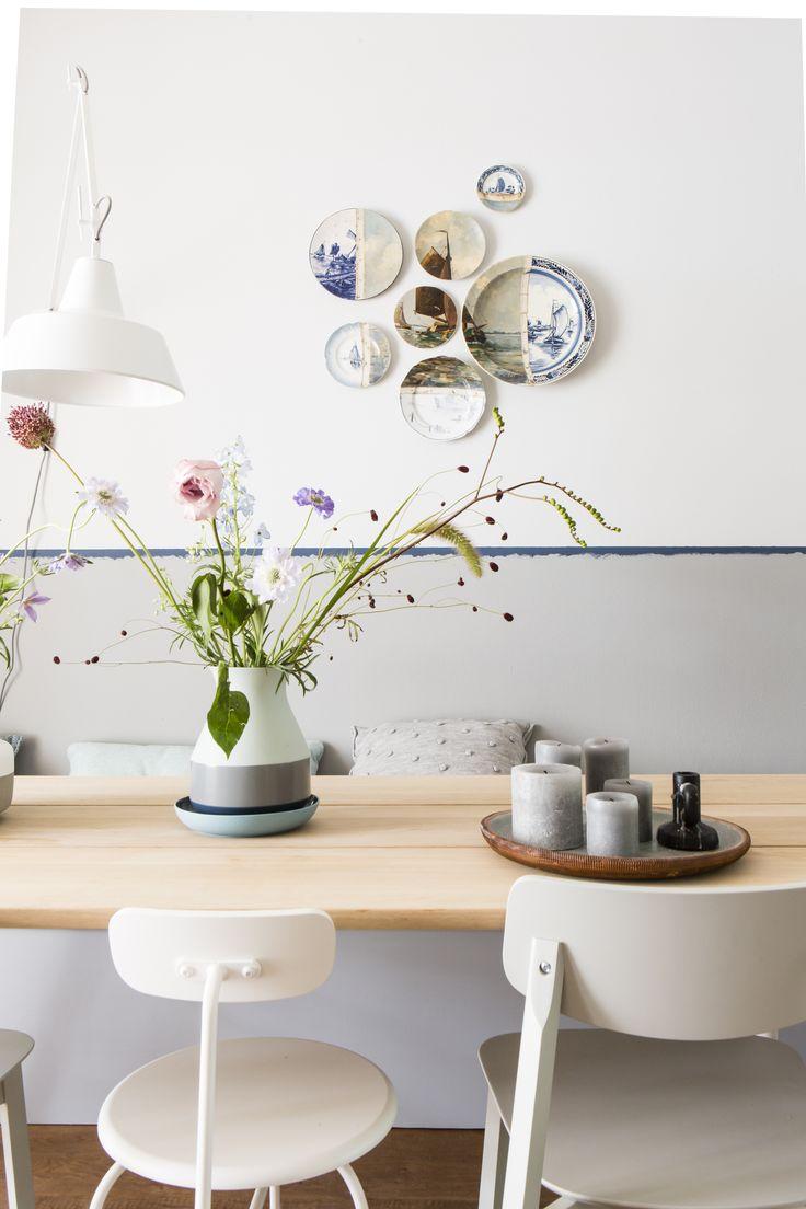 Meer dan 1000 ideeën over gouden woonkamers op pinterest   blauwe ...