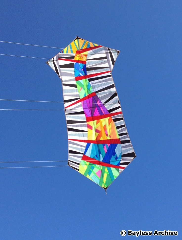 unusual kites