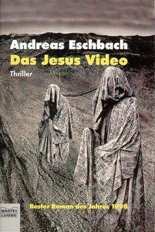 Das Jesus Video von Andreas Eschbach, http://www.amazon.de/dp/3404142942/ref=cm_sw_r_pi_dp_xqdSrb1WAZCMD
