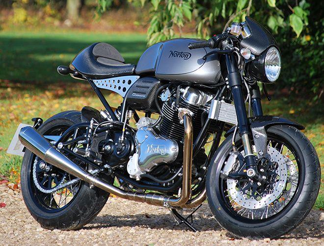 Norton Dominator £19,950