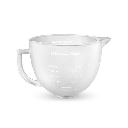 Sale Preis: Kitchenaid 5K5FGB Milchglasschüssel, 4.83 L. Gutscheine & Coole Geschenke für Frauen, Männer & Freunde. Kaufen auf http://coolegeschenkideen.de/kitchenaid-5k5fgb-milchglasschuessel-4-83-l  #Geschenke #Weihnachtsgeschenke #Geschenkideen #Geburtstagsgeschenk #Amazon
