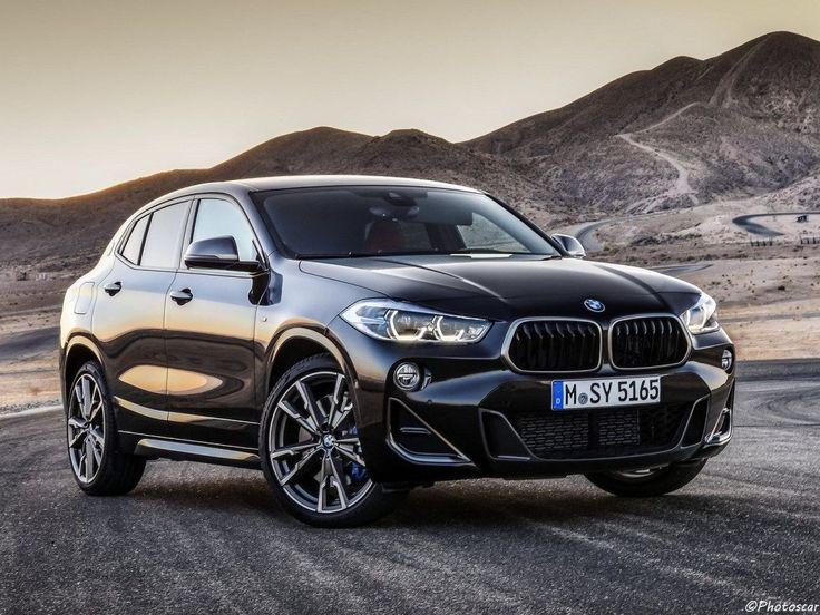 BMW X2 M35i 2019 – Design athlu00e9tique conu00e7u pour l'exploration urba… – cars