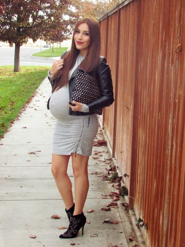 23 Stylish Outfits For Modern Maternity Women