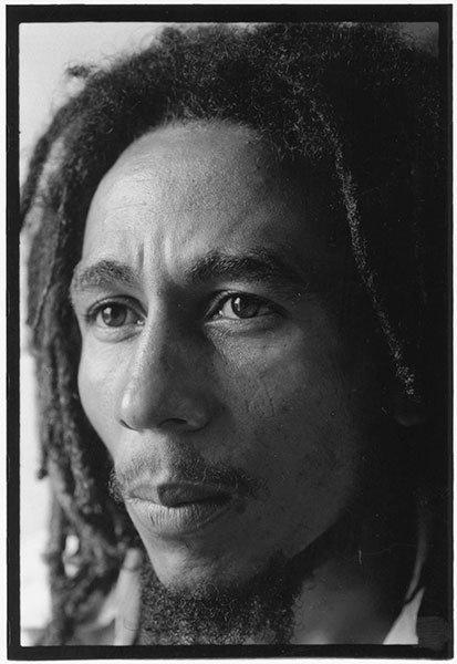 Essay title: Bob Marley Biography