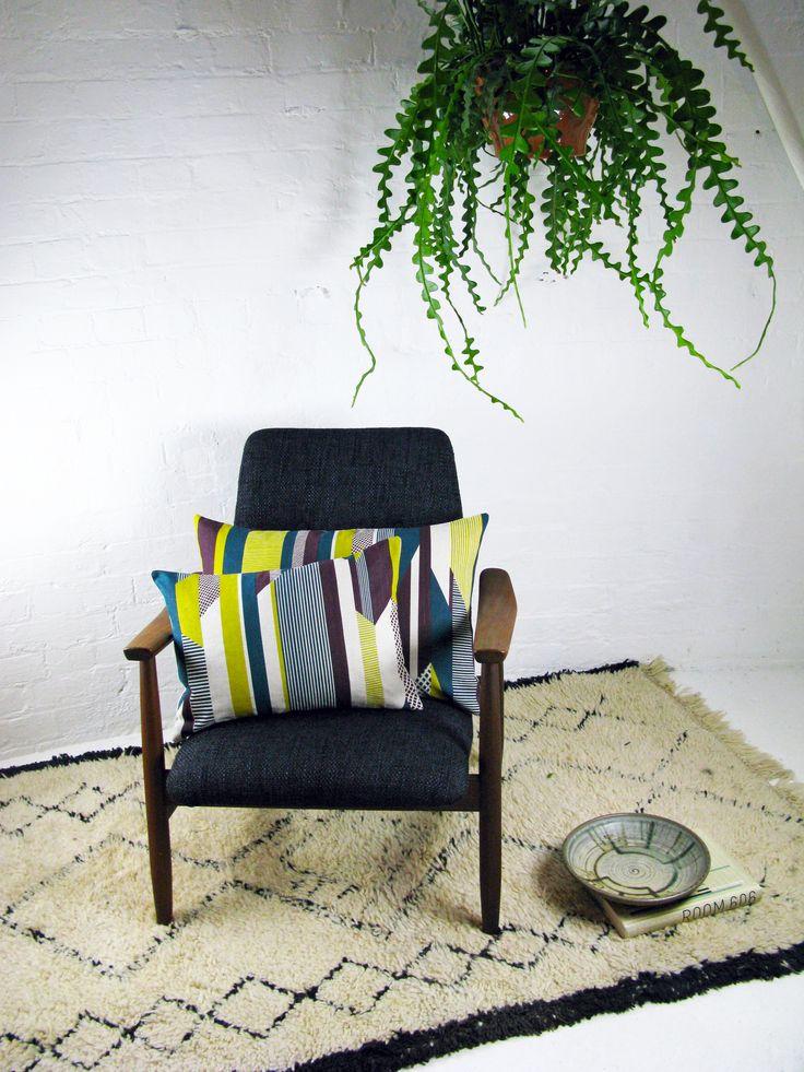Tamasyn Gambell Cushions   www.tamasyngambell.com