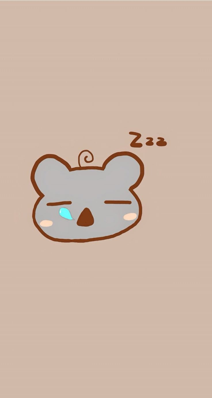 Tap to see 8 cartoon sleepy animals zzz wallpapers mobile9