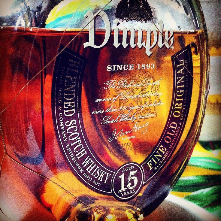 """#repost @leo.do.art """"Meu mel não diga adeus..."""" @dimplewhisky #whisky #dimple #dimplewhisky"""