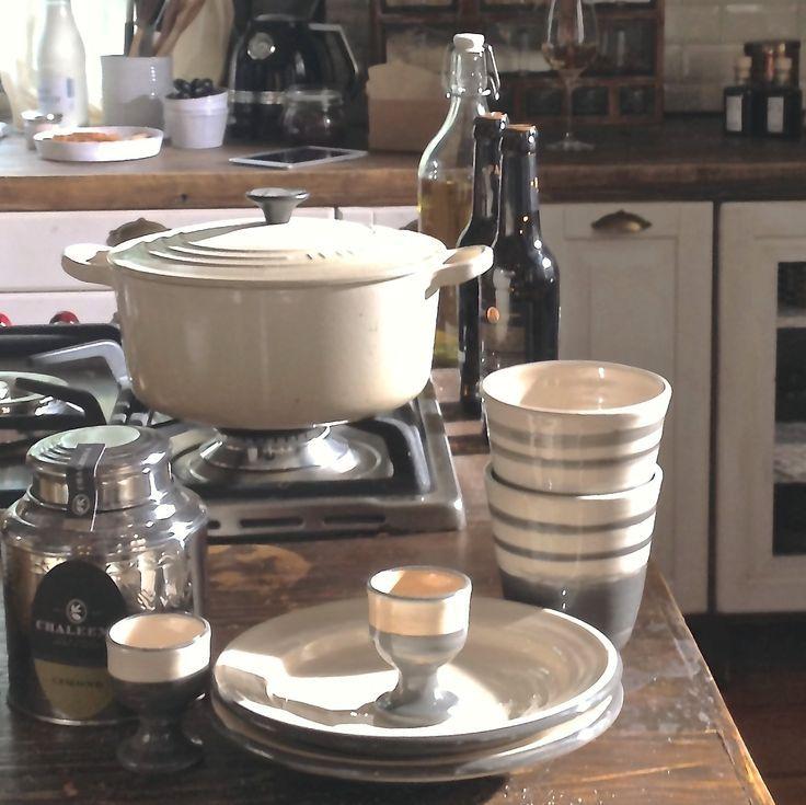 Bräter Le Creuset | Barefoot Living by Til Schweiger #kitchen #geschirr