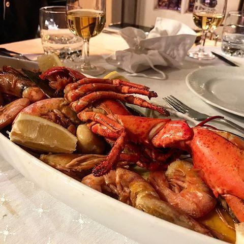 .  Mixed seafood💁🏻  #hk#uk#hkig#ukig#foodie#hkfoodie#ukfoodie#lovefood#foodlover#igfood#foodig#food#852#44#manchester#hongkong#hkgirl#foodporn#相機食先#foodhunt#foodiegram#love#seafood#porto