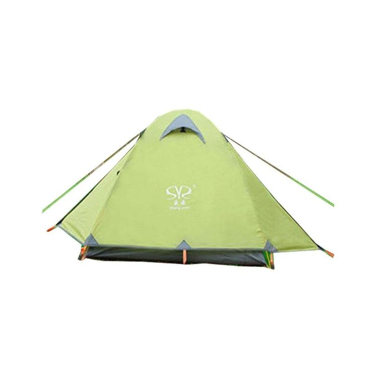 2 Person Tent Double Dome Sport Tent, Anti-UV Waterproof ultralight , for Camping, Hiking, Travel, Hunting ** A special outdoor item just for you. See it now! : Hiking tents