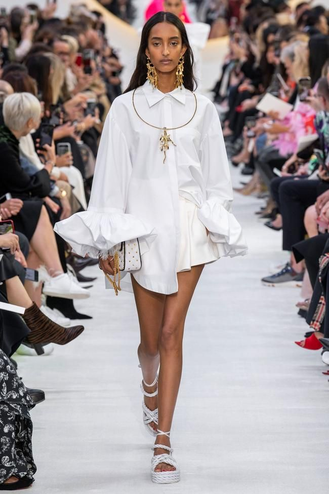 Valentino ready-to-wear spring/summer 2020 - Vogue Australia