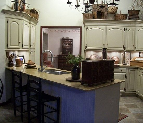 Best 25 Country Kitchen Decorating Ideas On Pinterest: 78 Best Images About Primitive Kitchens On Pinterest