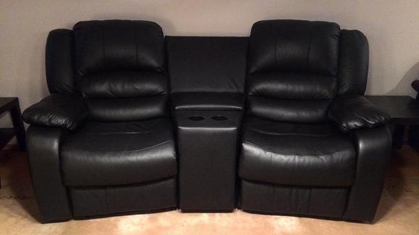 Schön sessel couch
