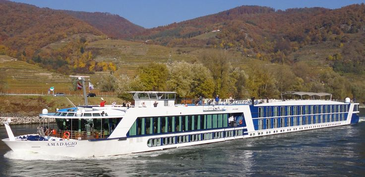 AmaWaterways - AmaDagio